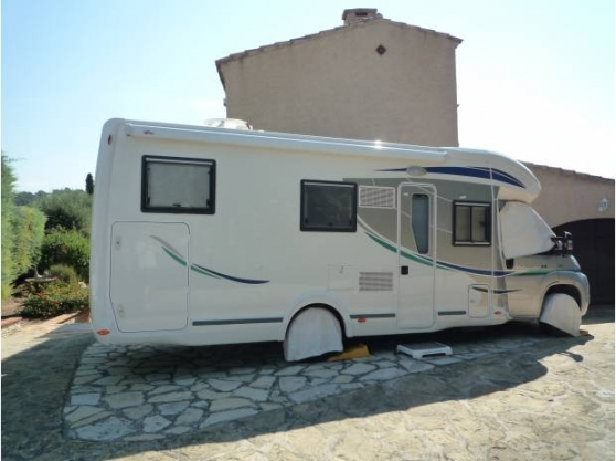 camping car a donner