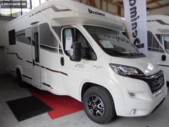 camping car automatique