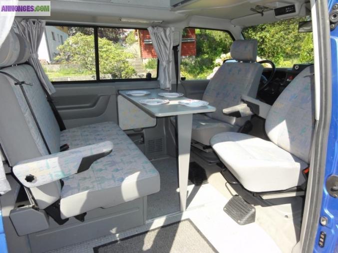 camping car california