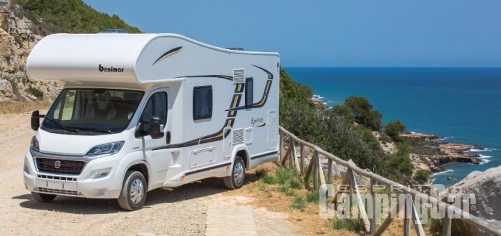camping car capucine classe c