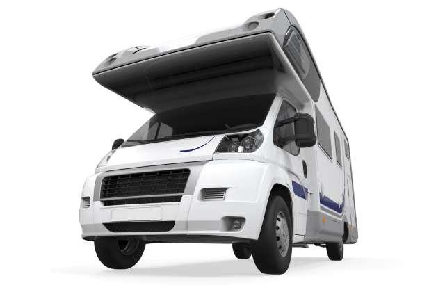 camping car capucine hauteur