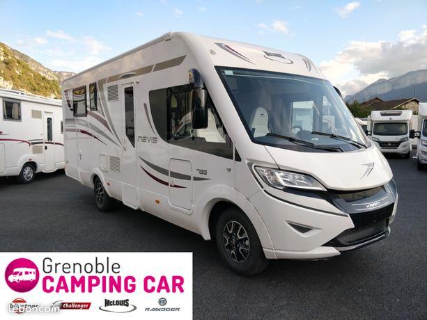camping car capucine occasion rhone alpes