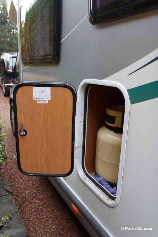 camping car comment ca marche