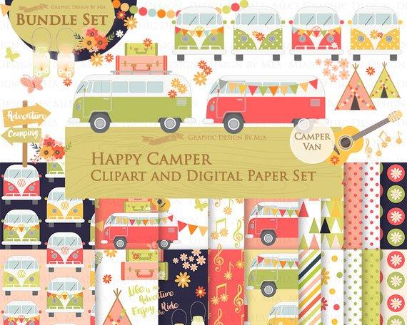camping car de mia