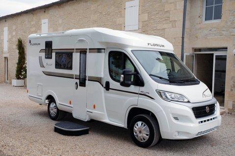 camping car florium