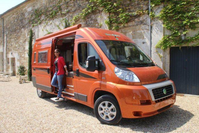camping car font vendome
