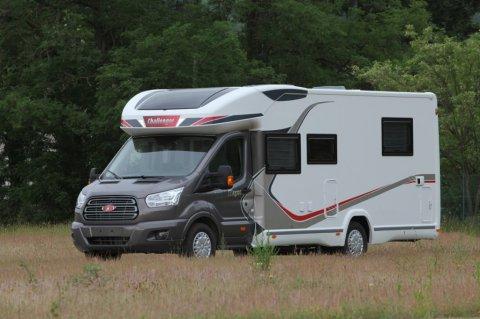 camping car ford