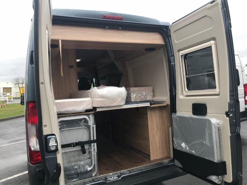 camping car grand canyon