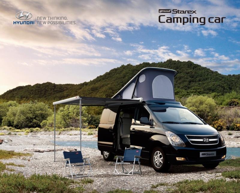 camping car hyundai