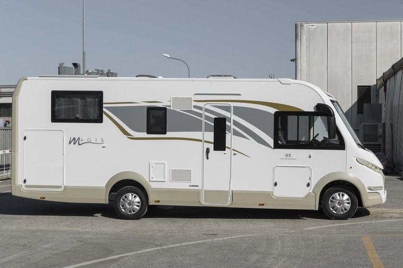 camping car integral ci