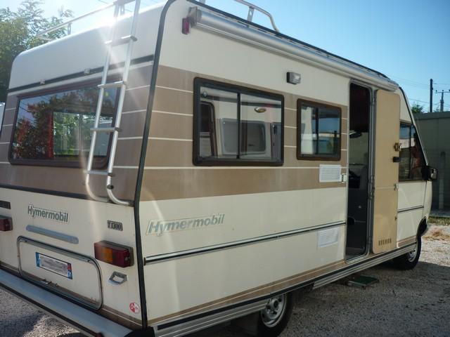camping car integral essence