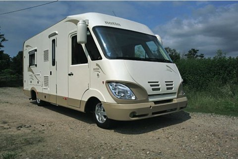 camping car integral notin rio