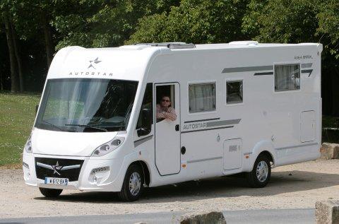 camping car integral