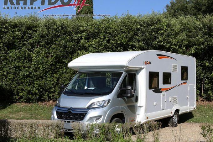 camping car italien