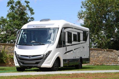 camping car k yacht mobilvetta