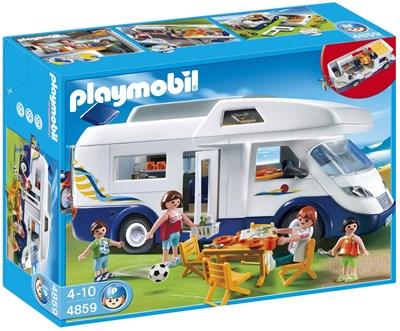 camping car king jouet