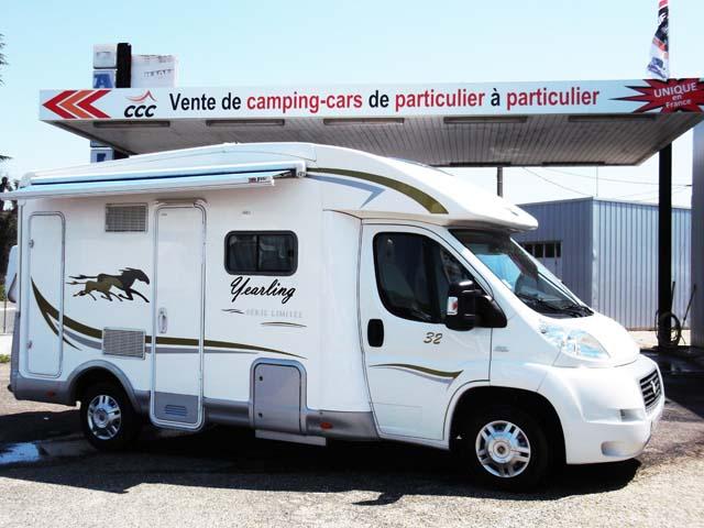 camping car mc louis