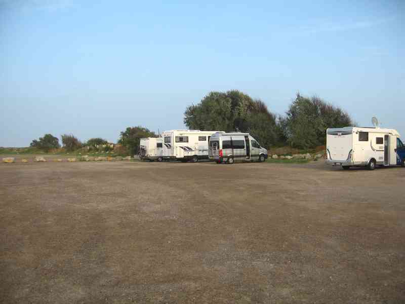 camping car narbonne