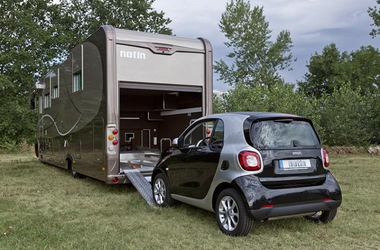 camping car notin liner