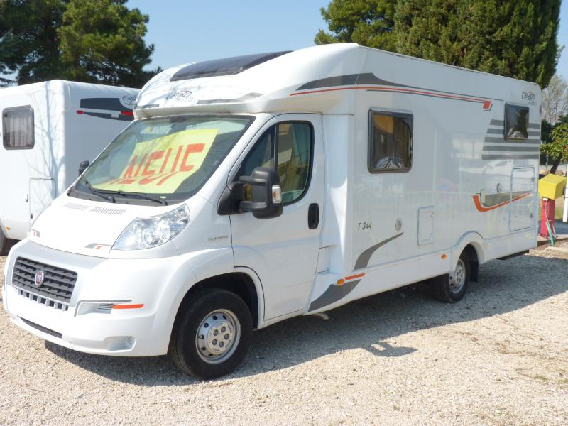 camping car occasion pas cher