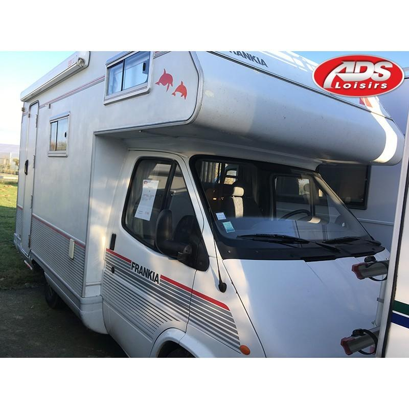 camping car occasion vaucluse