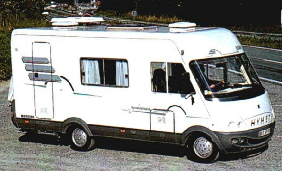 camping car quelle marque choisir