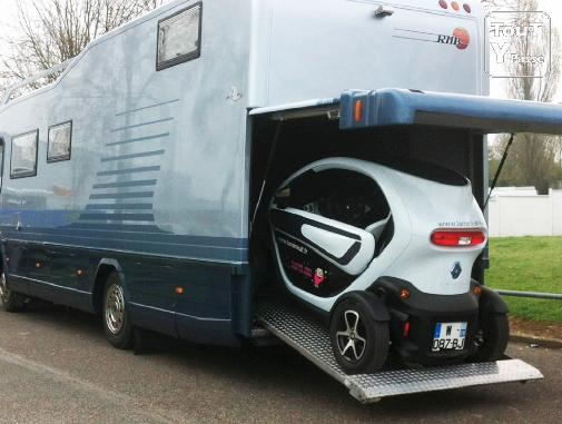 camping car r m b occasion