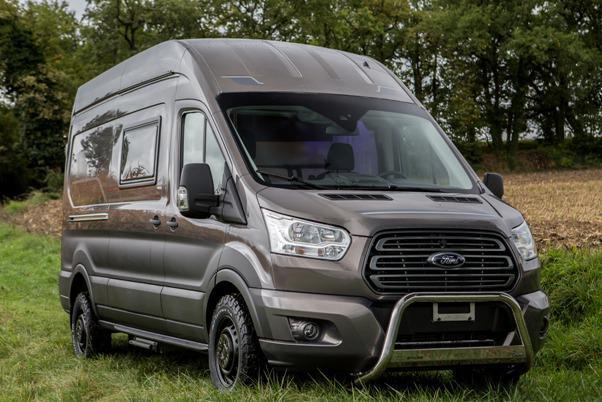 camping car randger