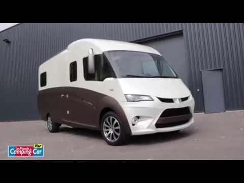 camping car sur mesure