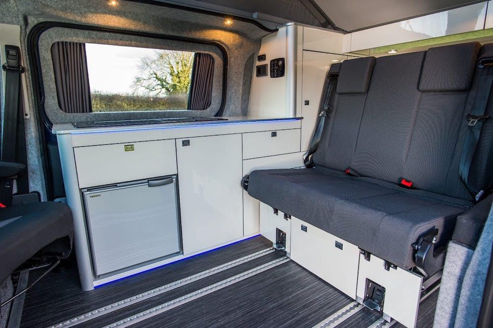 camping car toyota