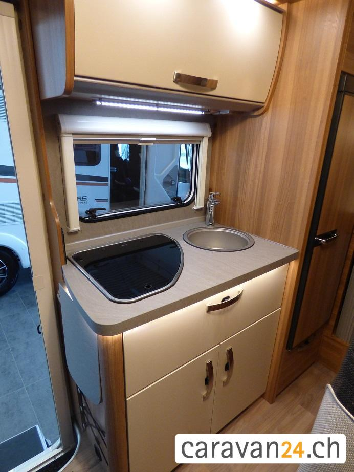 camping car weinsberg pepper