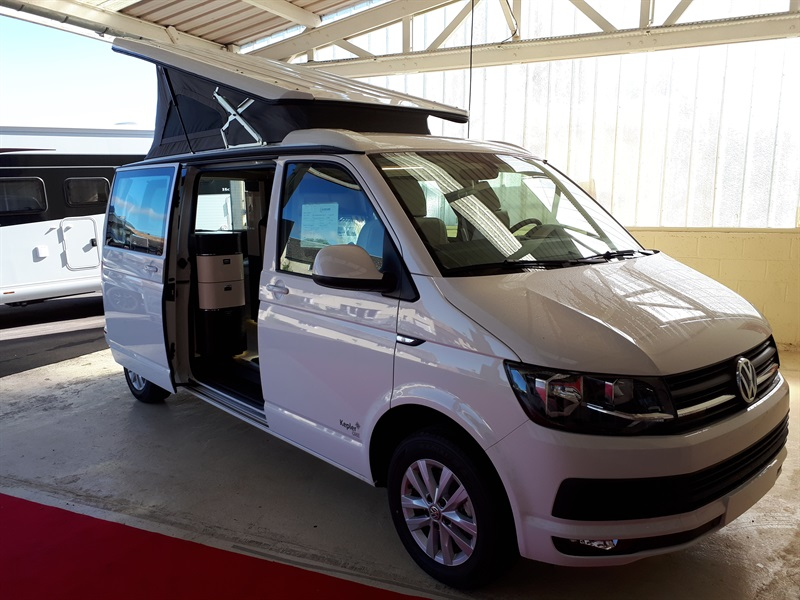 camping car westfalia occasion