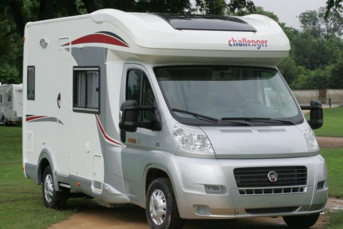camping car xs