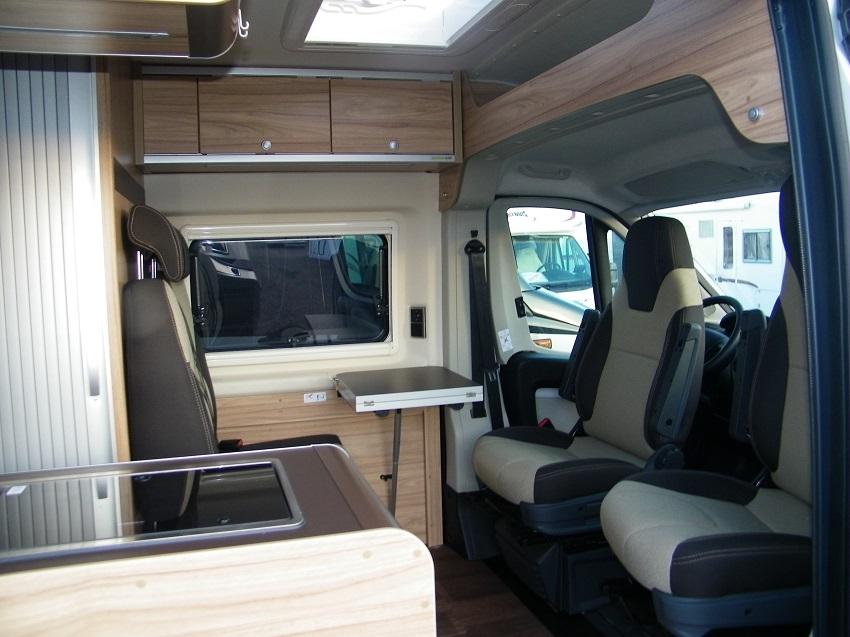 camping car yosemite