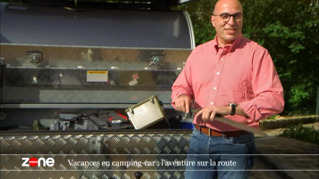 camping car zone interdite
