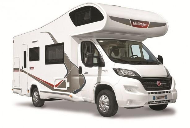 location camping car 18