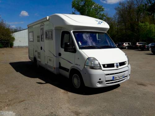 location camping car 2 places alsace
