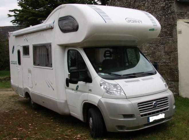 location camping car 33 bordeaux