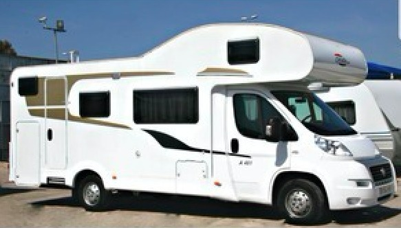 location camping car 37000