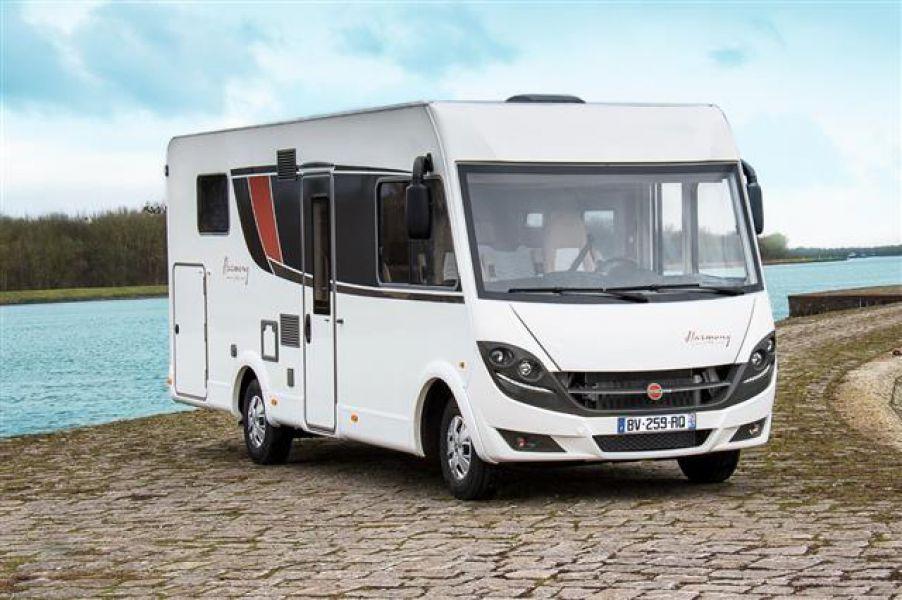 location camping car 57
