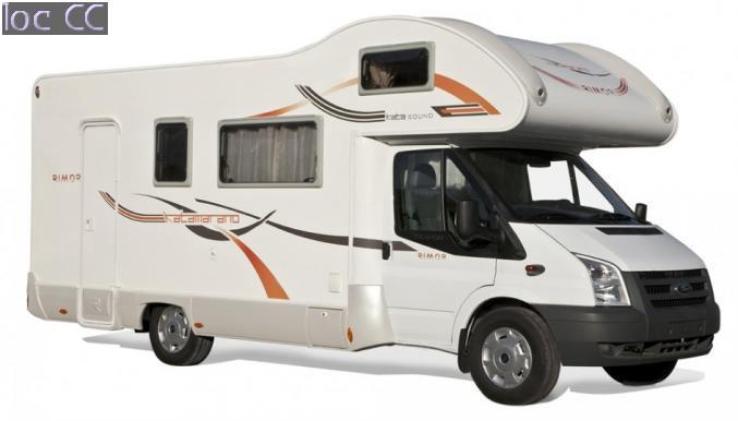 location camping car 59 62