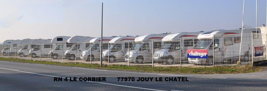 location camping car 77 melun