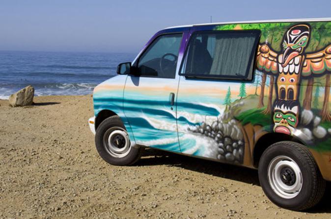 location camping car a los angeles