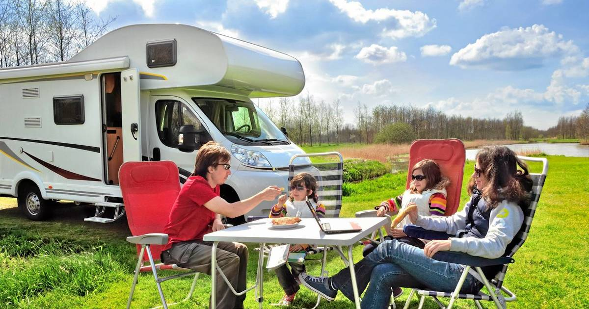 location camping car a rennes