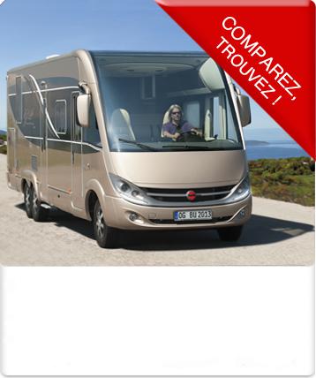 location camping car alsace