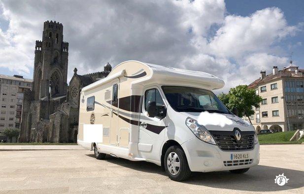 location camping car canada kilometrage illimite