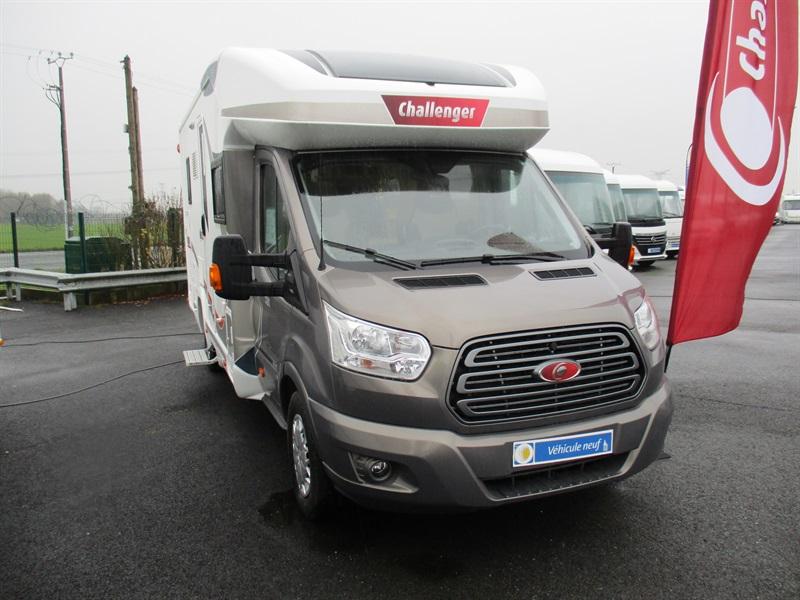 location camping car evreux