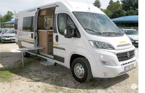 location camping car faro
