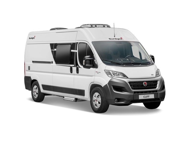 location camping car fourgon amenage