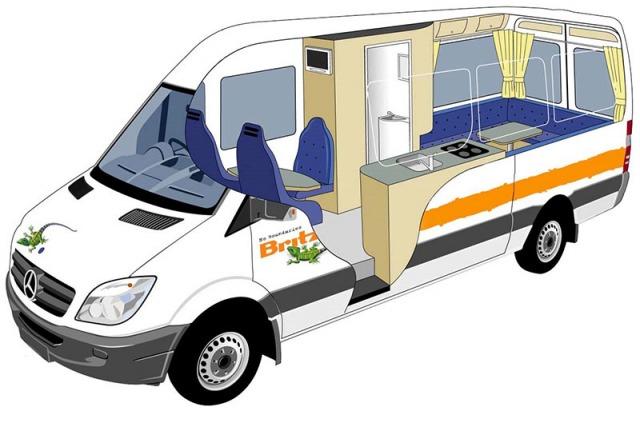 location camping car geneve